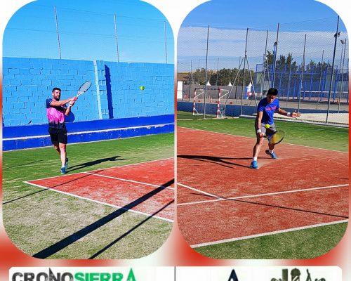 Continua el Torneo de Tenis Hemegas