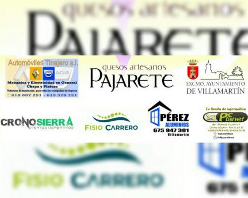 Promocional II Torneo de Pádel Automóviles Tinajero SL